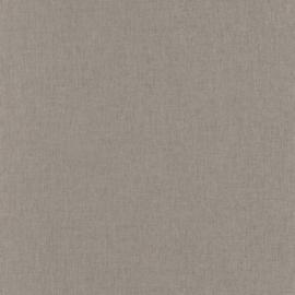 TAUPE LINNENLOOK BEHANG - Caselio Linen 68521992
