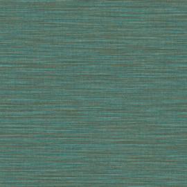ZEEGROEN RAFFIA STREEP BEHANG - Caselio WARA 69587303