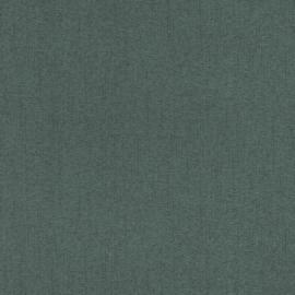 FIJNE ZILVEREN STREEPJES BEHANG - Rasch Textil ABACA 229560