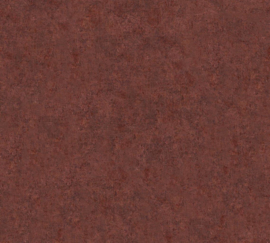 ROOD BRUIN GEMELEERD BEHANG - AS Creation History of Art 37655-3
