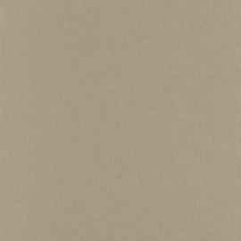 BRUIN LINNENLOOK BEHANG - Caselio Linen 68521837