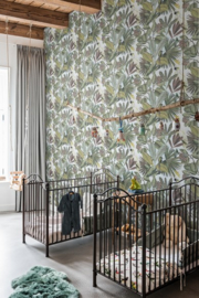 KAKETOE BEHANG - BN Wallcoverings Panthera 220125