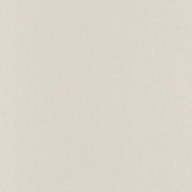 CREME LINNENLOOK BEHANG - Caselio Linen 68521632