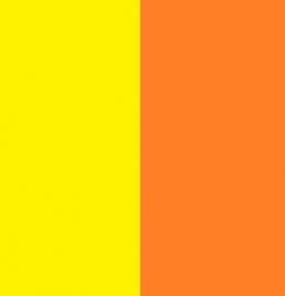 Geel - Oranje