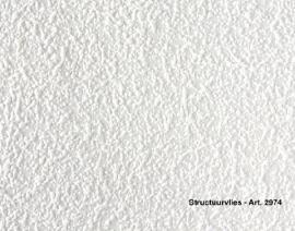 Intervos Structuurvlies 2974 - 26,5 m²