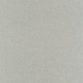 BLAUW/GRIJS LINNENLOOK BEHANG - Caselio Linen 68526110