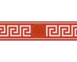GREEK STYLE BEHANGRAND - Goud Rood - AS Creation Versace 4
