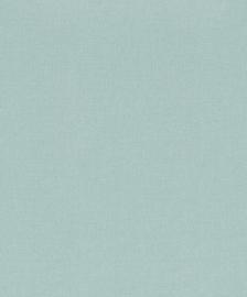 BLAUW GROEN TEXTIELLOOK BEHANG - Royal Dutch 9 SN1005