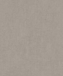 LICHT BRUIN TEXTIELLOOK BEHANG - BN Wallcoverings Textured Stories 48476