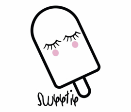 ICECREAM SWEETIE FOTOBEHANG - Noordwand Fabulous World 8003 B