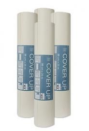 Cover Up egaliseert voor wanden en plafonds 25 m²
