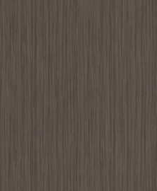 GLANZENDE BRUINE STREPEN BEHANG - BN Wallcoverings Textured Stories 218388