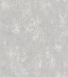 GRIJS BETONLOOK BEHANG - Rasch Lucera 609127
