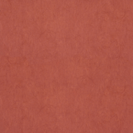 ORANJE/ROOD GLITTER BEHANG - Dutch Chroma 40-Grenadine