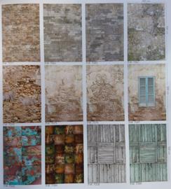 QUIMPER FOTOBEHANG - Behangexpresse New Materials INK7067