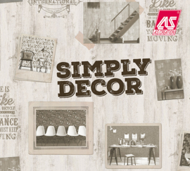 AS Creation Simply Decor