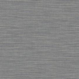 GRIJS RAFFIA STREEP BEHANG - Caselio WARA 69589460