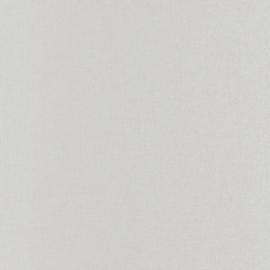 LICHT GRIJS LINNENLOOK BEHANG - Caselio Linen 68529120
