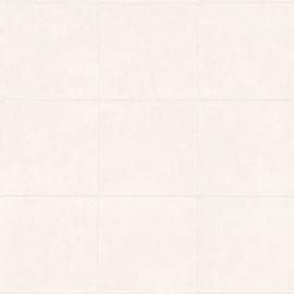 ZACHT WIT/GRIJS GESTIKT LEDERLOOK BEHANG - ARTE Atelier CAMPO 21041