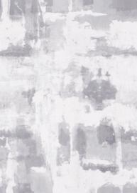 PANORAMIQUE ART BRUT GRIS FOTOBEHANG - Casadeco Oxyde 29199144
