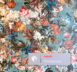 Rasch Passepartout Behangcollectie