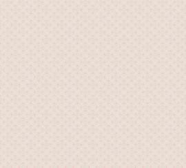 KLEIN GECAPITONNEERD BEHANG - AS Creation Asian Fusion 37468-4