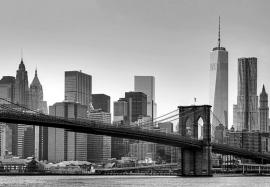 Fotobehang 00149 New York