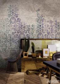 Fotobehang MARRAKECH (M) - Vanilla Lime Wallpaper Mural 014164