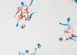 Sport behang