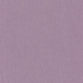 PAARS LINNENLOOK BEHANG - Caselio Linen 68525110