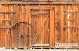STALDEUREN FOTOBEHANG - Noordwand Farm Life 3750004