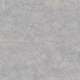 LEIGRIJS ZILVER GEMELEERD METALLIC BEHANG - Casadeco Oxyde 29129220