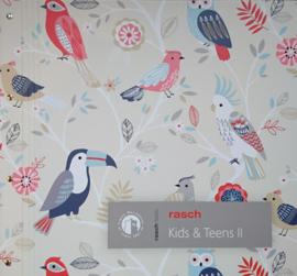 Rasch Kids & Teens II