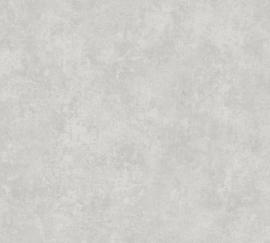 ZILVER GRIJS GEMELEERD BEHANG - AS Creation History of Art 37654-3