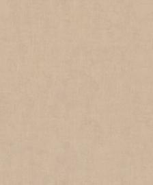 LICHT BRUIN TEXTIELLOOK BEHANG - BN Wallcoverings Textured Stories 46004