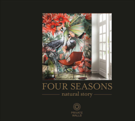 AS Creation Four Seasons Behangcollectie