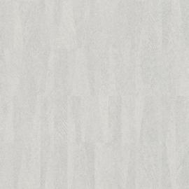 LICHT GRIJZE BANANENBLADEREN BEHANG - Rasch Club 418910