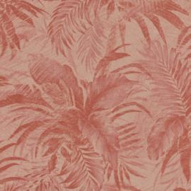 PALMBLADEREN BEHANG - Rasch Textil ABACA 229171