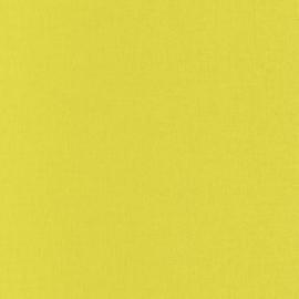 LIME LINNENLOOK BEHANG - Caselio Linen 68527122