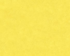 FEL GEEL BEHANG - AS Creation Neue Bude 2.0 362068