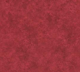 GEMELEERD ROOD BEHANG - AS Creation Asian Fusion 37467-8