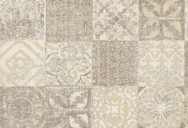 BEIGE KARPET BEHANG - Hooked On Walls Passenger 16890