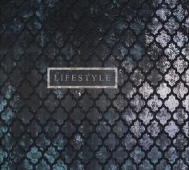 Fotobehang LIFE STYLE - Windmill Avenue 6332027