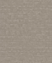 BRUIN TEXTIELLOOK BEHANG - BN Wallcoverings Textured Stories 18447