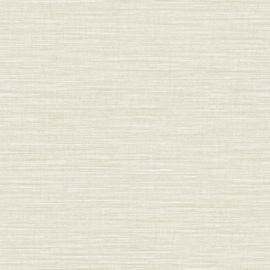 BEIGE RAFFIA STREEP BEHANG - Caselio WARA 69581790