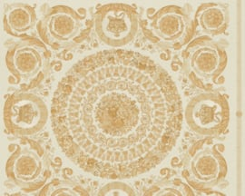 KLASSIEK ORNAMENTEN BEHANG - Beige Creme Goud - AS Creation Versace 4