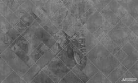 Fotobehang AFRICA (L) - Vanilla Lime Wallpaper Mural 014159