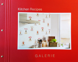 Noordwand Kitchen Recipes Behangcollectie