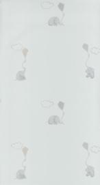 OLIFANTJES BEHANG - Casadeco My Little World 29731212
