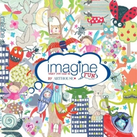 Arthouse Imagine Fun Behangcollectie